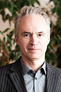 Prof. Dr. Reimar Zeh