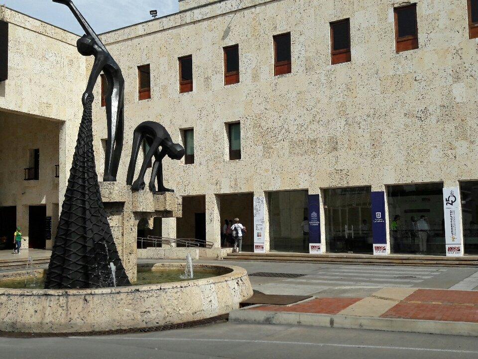 Centro de convenciones, Cartagena
