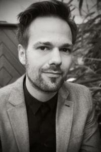 Florian Diener, M.A.